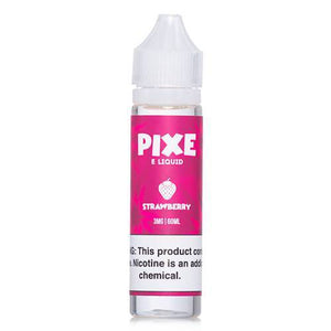 PIXE eLiquid - Strawberry Pixy