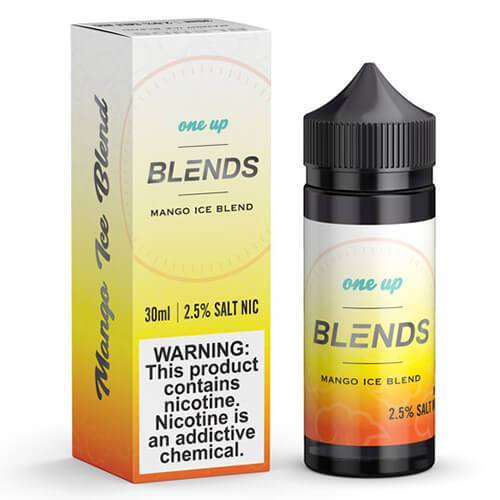 Blends Salt Nic by One Up Vapor - Mango Ice Blend