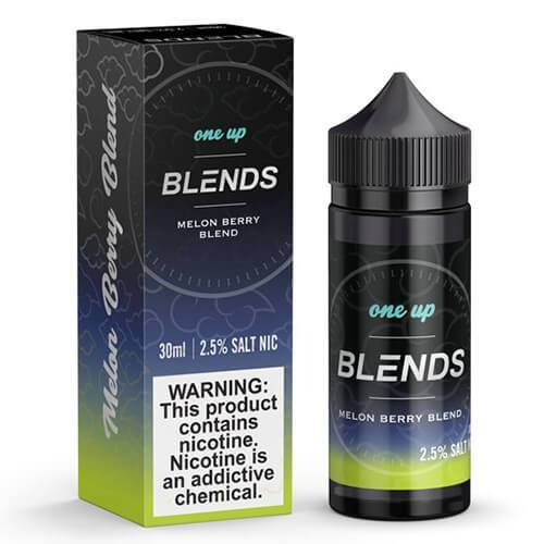 Blends Salt Nic by One Up Vapor - Melon Berry Blend