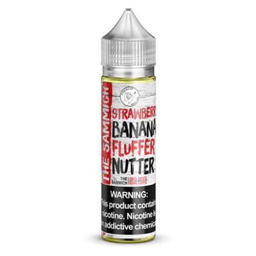 Pinkies Up Premium eLiquid - The Sammich