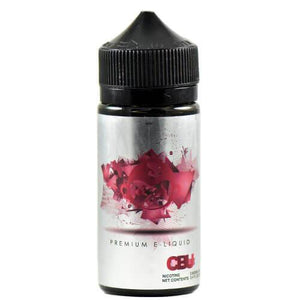 Vaping Monkey eJuice - Chimp Berries Uncrushed