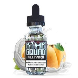 Bomb Squad E-Juice - Killswitch