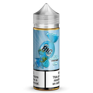 Next Big Thing eJuice - Blue Raspberry Hard Candy
