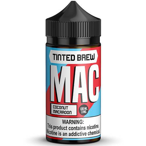 Tinted Brew Liquid Co. - MAC