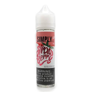 Simply Fruit eJuice - Simply Strawberry