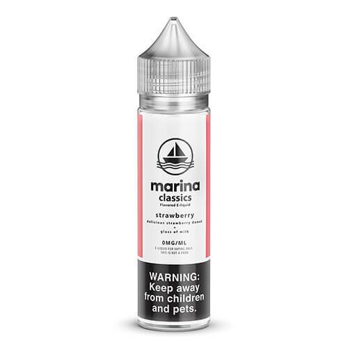 Marina Classics - Strawberry Donut