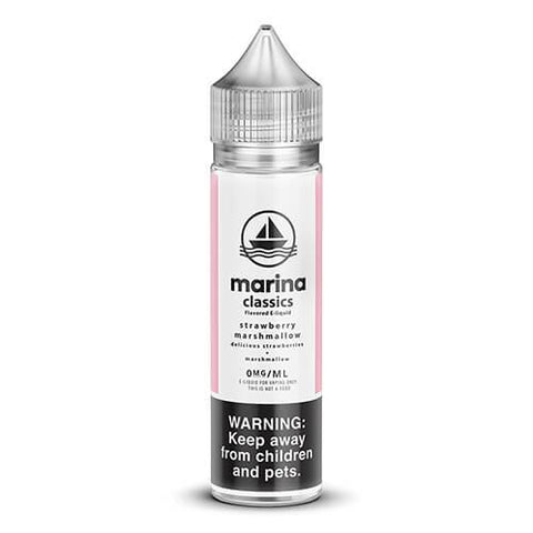 Marina Classics - Strawberry Marshmallow