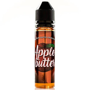 Mayhem Vapor - Apple Butter eJuice