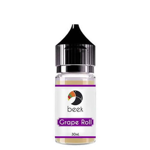 Beek Vape - Grape Roll
