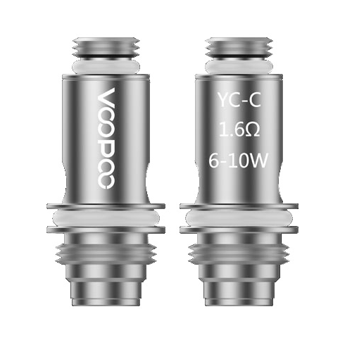Voopoo YC-C Coil