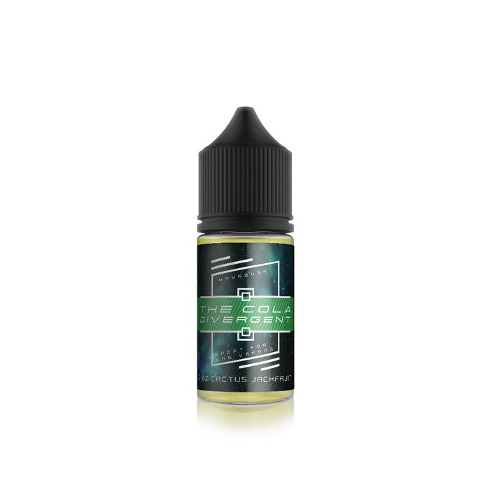 Base Zero - The Cola Divergent - 202Cactus Jackfruit Cola 20ml Shortfill