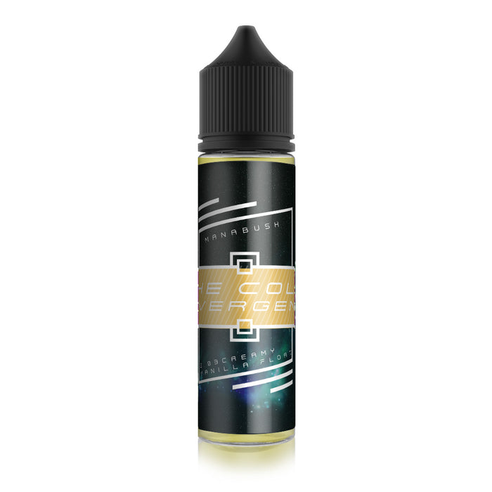 The Cola Divergent Creamy Vanilla Float 50ml Shortfill