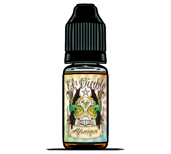 Alfenique Eliquid by El Diablo