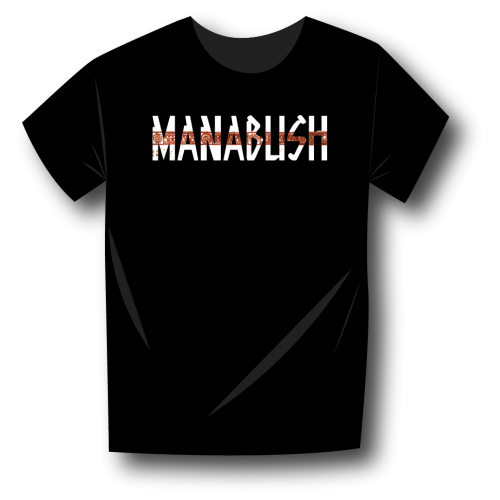 Ladies Manabush Original T-shirt