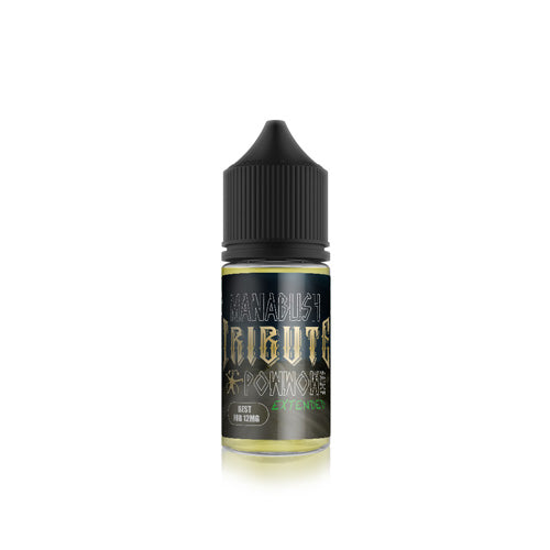 Tribute - Powwow Sauce Extended 12mg 10ml Shortfill