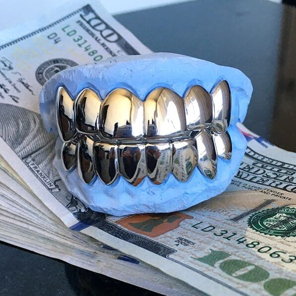How much do Grillz Cost  Do high quality affordable grillz exist  – Custom Gold  Grillz 80b3fc0fb6