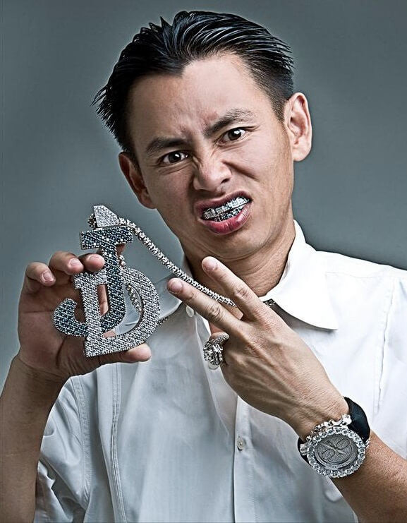 Johnny Dang's Jewelry Venture