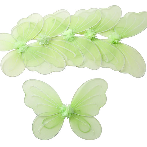 6pcs Fairy Wing Set
