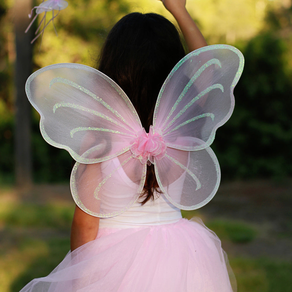 4 Pcs Mix Fairy Wing