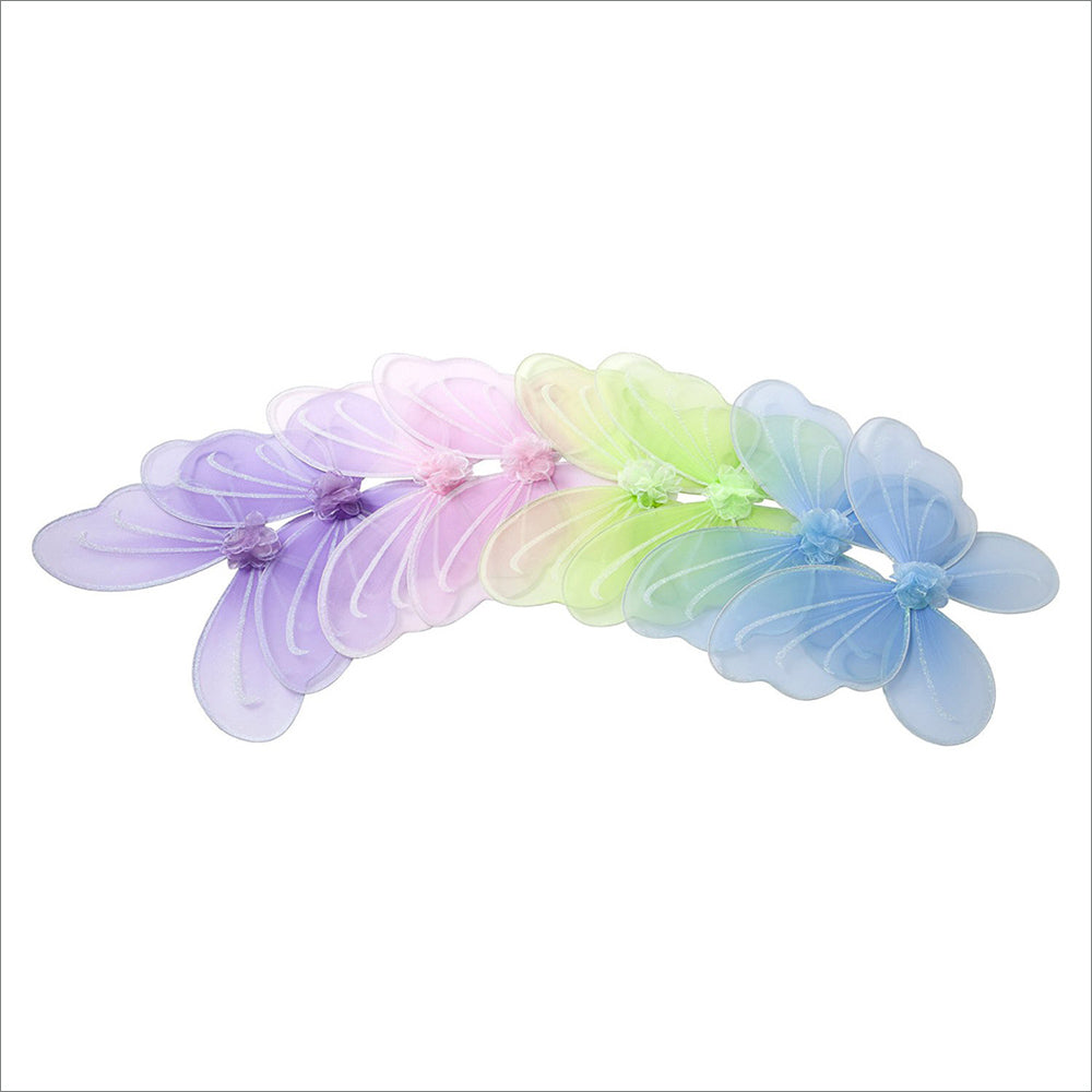 Assorted Fairy Wing Favor Pack