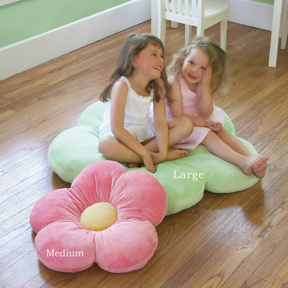 Daisy Pillow for Girls