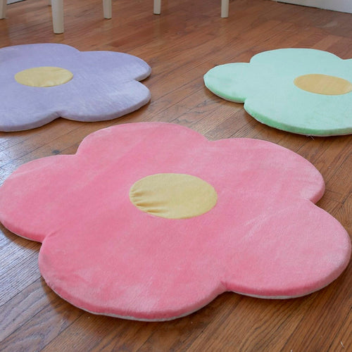 Daisy Rugs Set of 3