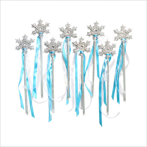 Snow Princess Party Set
