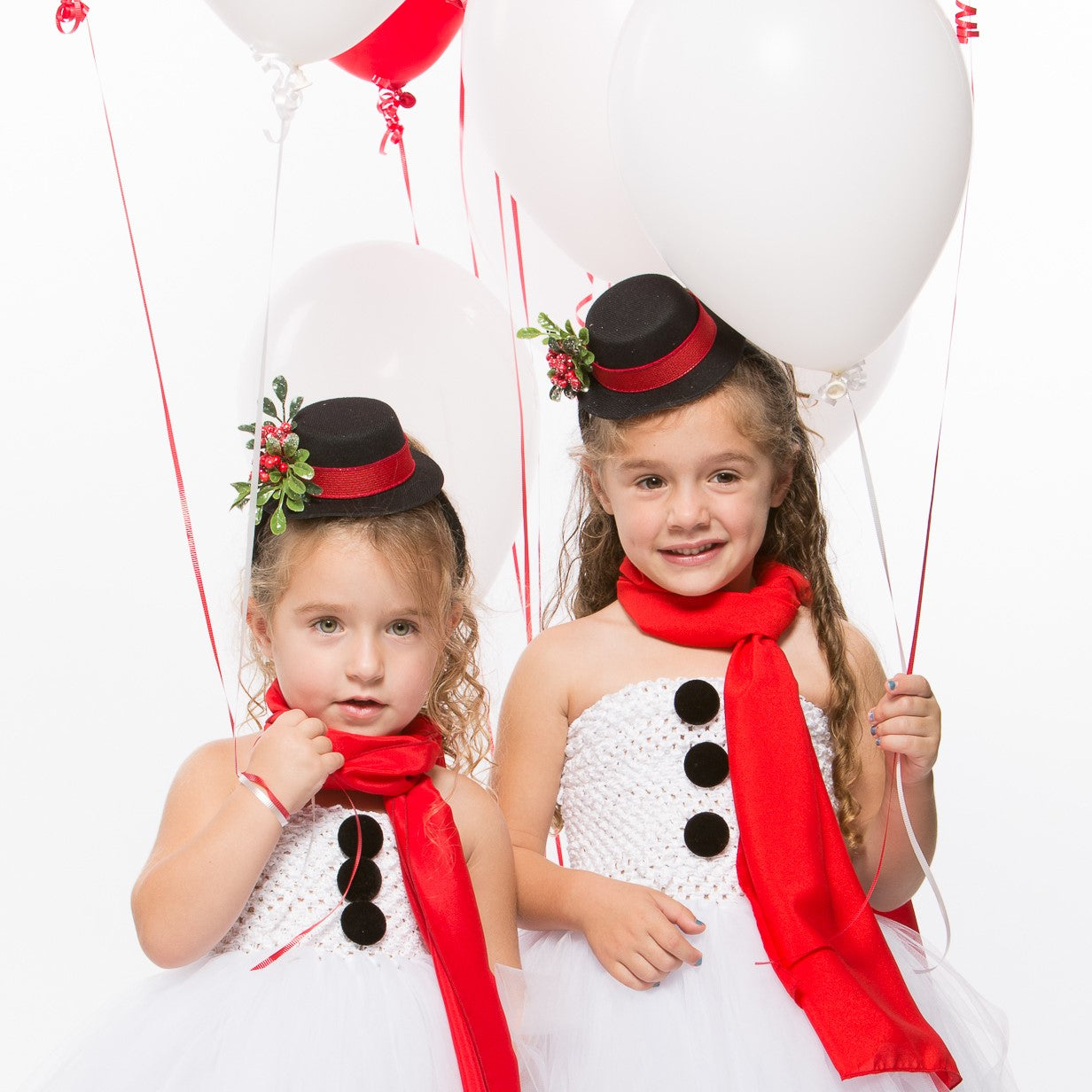 a23e43ef06c Christmas Snowman Top hat Headband – Butterflycraze