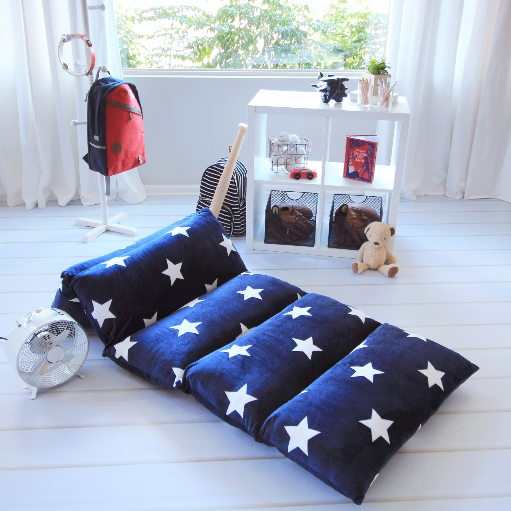Kids' Pillow Bed Cover