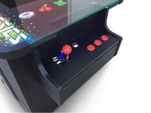 Classic Arcade Machine Cocktail Table 2 Sided