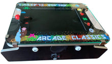 Bartop TableTop Cocktail Arcade