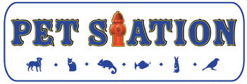 pet station logo
