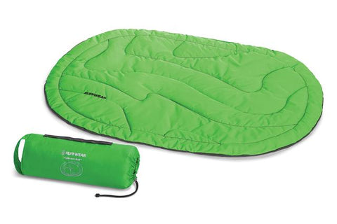 Highlands Bed, Backpacking Bed
