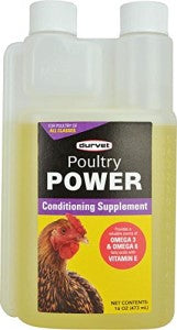 POULTRY POWER 16oz