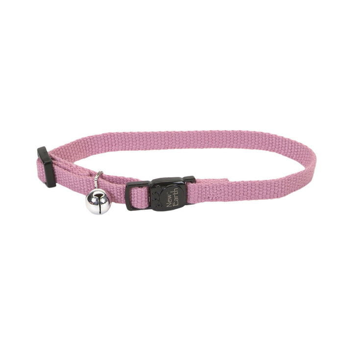 Soy Adjustable Breakaway Cat Collar, Assorted Colors