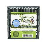 Nature's Cafe Suet Basket