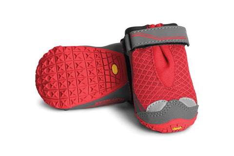 "Grip Trex â""¢ Pairs, Red Currant Boots"