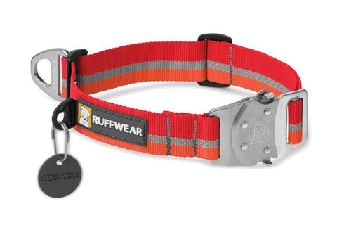 Top Rope ™Collar, Strong Reflective Ballasted, Assorted