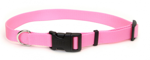 Coastal Pet Products Tuff Buckle Adjustable Nylon Medium Dog Collar