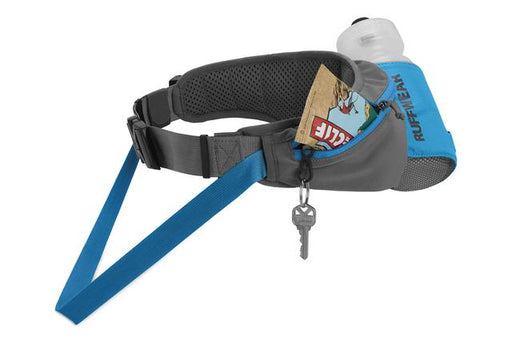 Trail Runner Hands-Free Hip Belt w/ Bottle