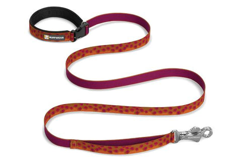 Flat Out Leash, Hand-Held Waist-Worn