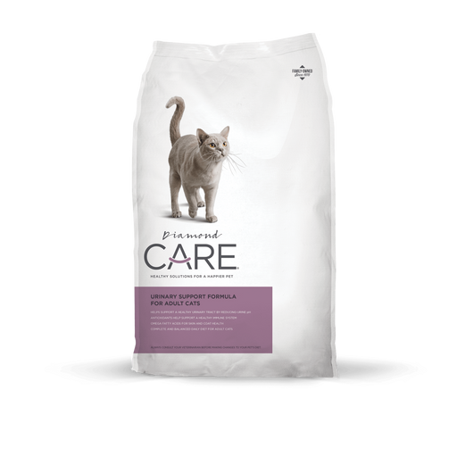 Diamond Care Urinary Support Adult Dry Cat Food