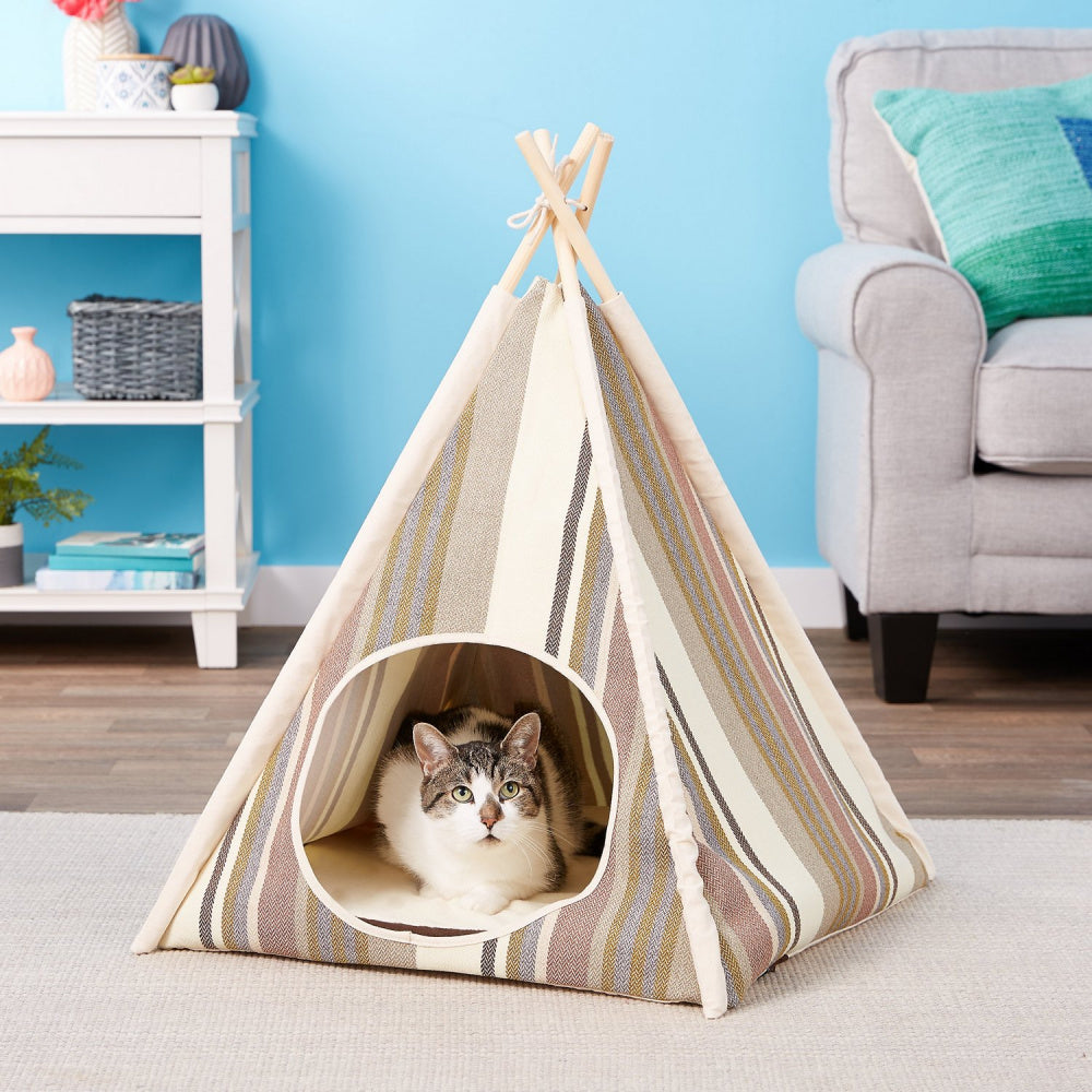 P.L.A.Y. Horizon Pet Teepee, Seacoast