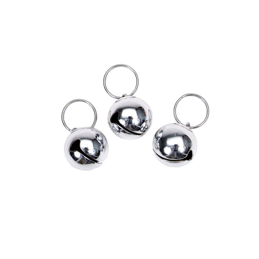 Round Dog Bells, 3 pack