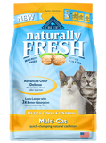 Ultra Odor Control Multi-Cat Formula Quick-Clumping