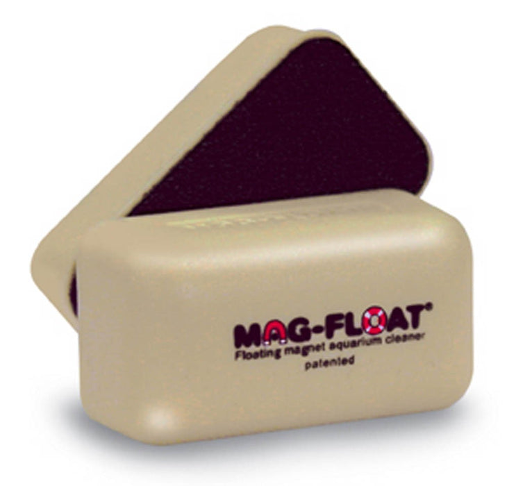 Floating Magnet Acrylic Aquarium Cleaners, Assorted