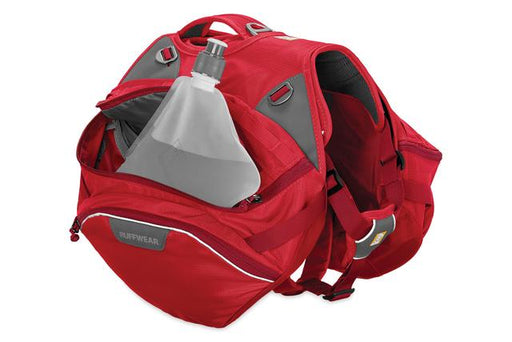 Palisades Pack, Multi-Day BackCountry