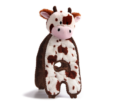 Cuddle Tugs Cow, 26""