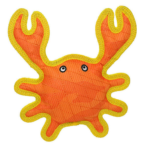 DuraForce® Characters, Crab, Orange