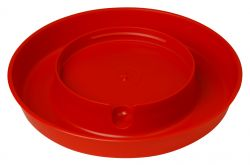 1 Gallon Screw-On Poultry Waterer Base